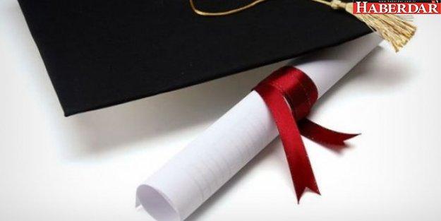 On binlerce kişinin diploması iptal edildi!