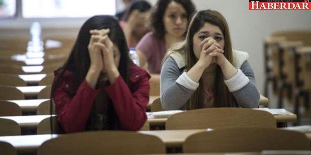 ÖSYM Son 10 Yıldaki Tüm Sınavları İncelemeye Aldı