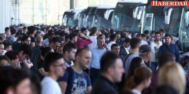 Otobüs biletleri tükendi: Firmalar bunu yapacak