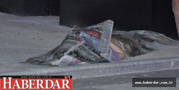 Özbek Farida'nın şüpheli ölümü