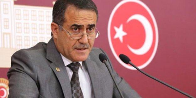 Özkes Ak Parti'den Aday Olamayınca Tweet'lerini Silip Hesabını Kapattı