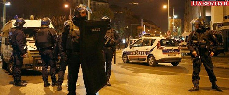 Paris'teki saldırının emri cep telefonundan kısa mesajla verilmiş