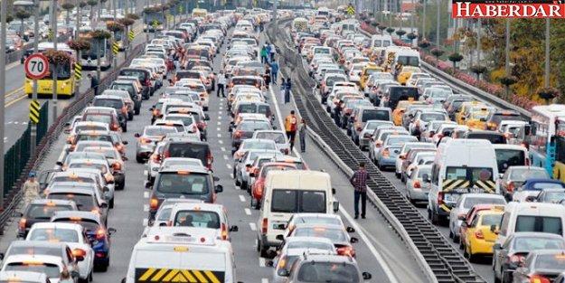 Pazar günü İstanbul'da bu yollara dikkat!