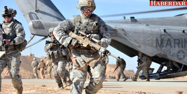 Pentagon Teklif Etti, ABD Savaşa Girebilir