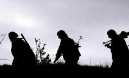 PKK'da büyük panik: Artık barınamıyoruz!