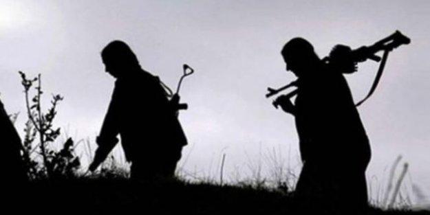 PKK halka saldırdı: 1 ölü 1 yaralı!