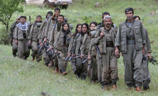 PKK, Katılım Rekoru Kırdı!