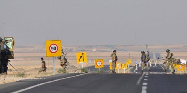 PKK'lılar Eylem Hazırlığında!