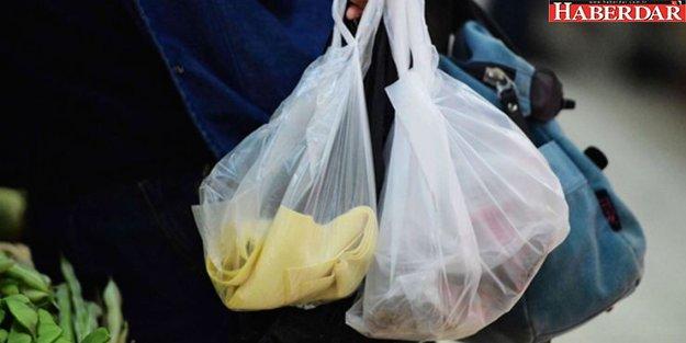 Plastik poşet yasağına uymayanlara ceza yağacak