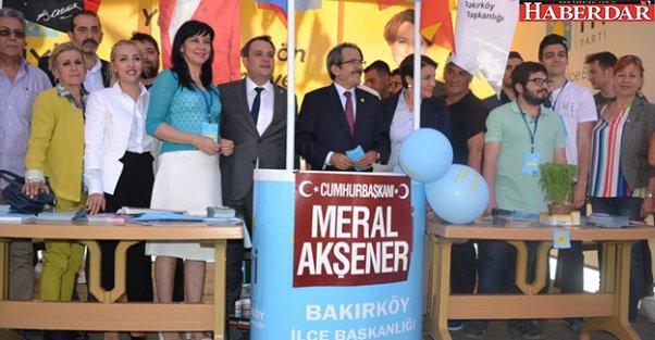 Polat'tan Bakırköy'e çıkarma