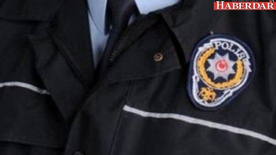 Polis intihar etti