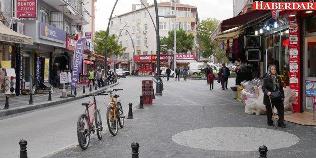 Postabaşı Meydanı fark yaratıyor!