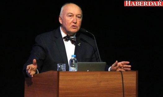 Prof. Dr. Ercan: Marmara'da Kaçınılmaz 3 Deprem Bekleniyor