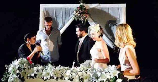 Pucca da evlendi
