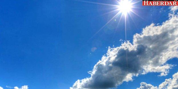 Ramazan'da Hava Sıcaklıkları Nasıl Olacak?