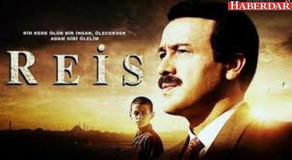 'Reis' Filmi Bu Hafta Vizyona Girecek