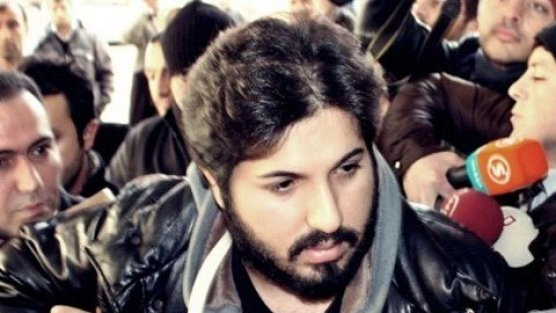 Reza Zarrab'a son operasyon