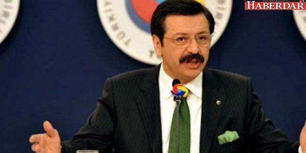 Rifat Hisarcıklıoğlu başkanlığında yeni parti geliyor!