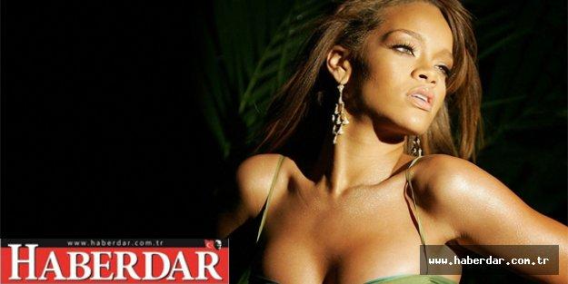 Rihanna rekor kırdı