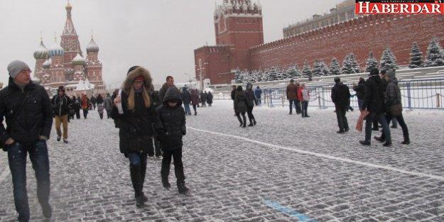 Rus Halkının Yüzde 10'u ne istiyor...