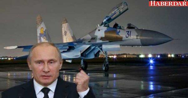 Rusya Türkiye ile askeri ilişkilerine son verdi