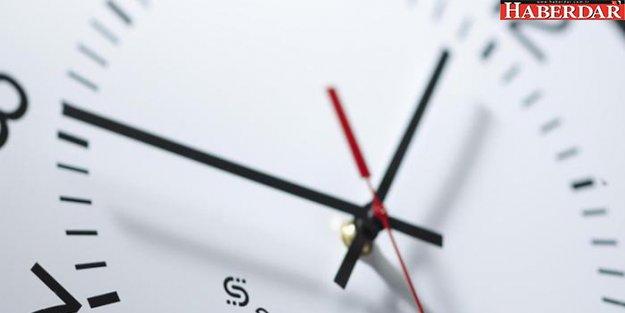Saatler geri mi alındı? Herkes bu soruyu soruyor, işte cevabı...