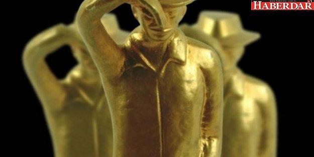 Sadri Alışık Ödülleri'nin adayları belli oldu