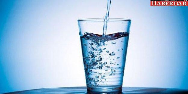 Sağlık Bakanlığı'ndan su uyarısı
