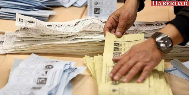 Sahte seçmen tartışmasına noktayı CHP koydu