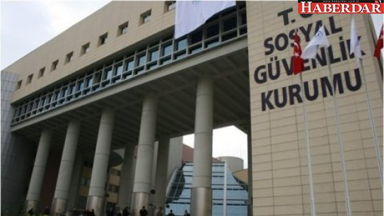 Sahtecilik olayları SGK'yı yaktı
