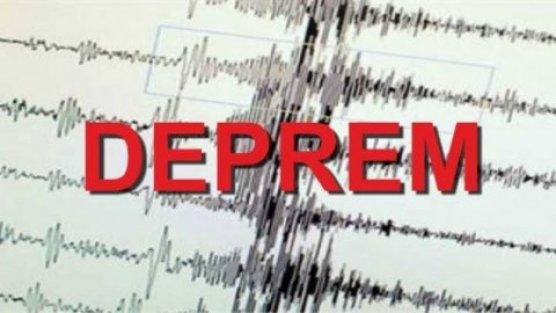 Sakarya'da 4.5 şiddetinde deprem