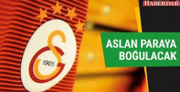 Şampiyon Galatasaray paraya boğulacak