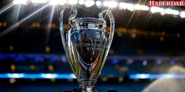 Şampiyonlar Ligi'nde hangi maç şifresiz yayınlanacak?