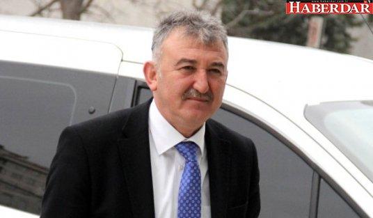 Samsun Cezaevi Müdürü Başer, Silivri'ye Atandı