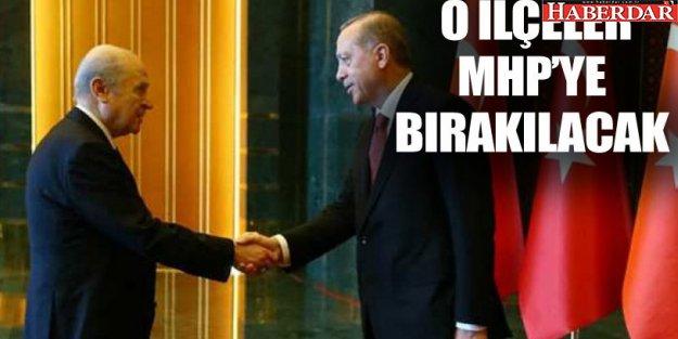 Saray ittifakında İstanbul 'jesti'!