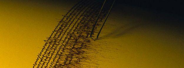 Saros Körfezi'nde deprem