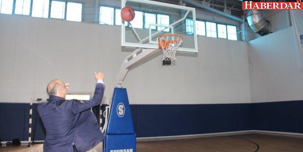 Seçim basketi