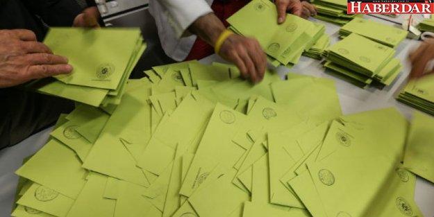'Seçimin yenilenmesi için talimat verildi'
