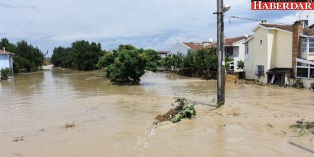 Sel baskınında taşan dereler ıslah edilmiyor!