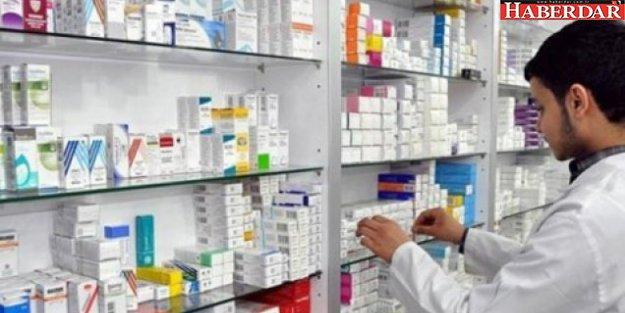 SGK'dan flaş ilaç kararı: Listeden çıkarılıyorlar