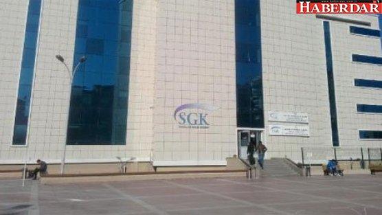 SGK idari para cezasında indirim yapacak