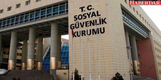 SGK'ya FETÖ Operasyonu: Eski 17 Çalışan İçin Gözaltı Kararı