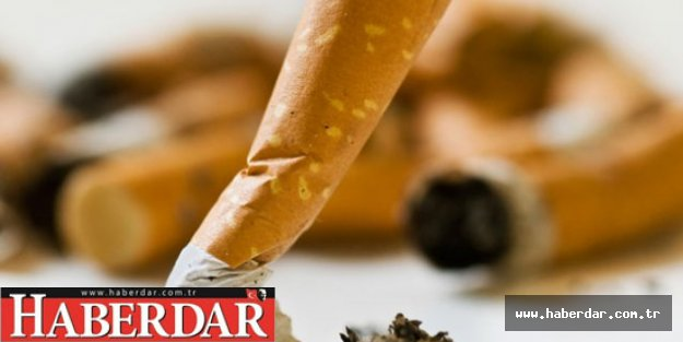 Sigaranın bir zararı daha keşfedildi