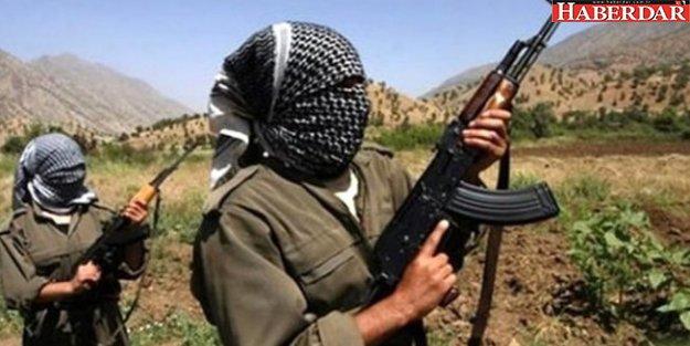 Siirt'te sivil araca silahlı saldırı: 1 şehit, 2 yaralı