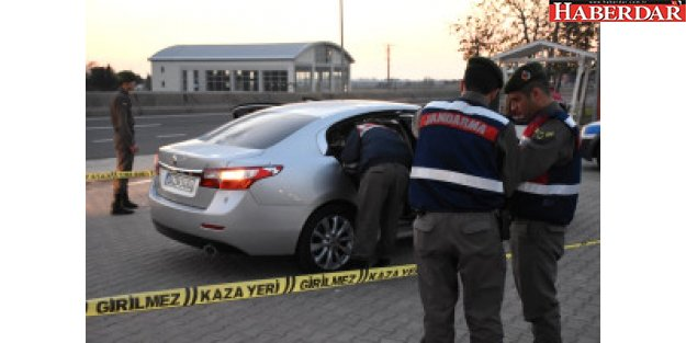 Silivri Belediye Meclis Üyesine Silahlı Saldırı