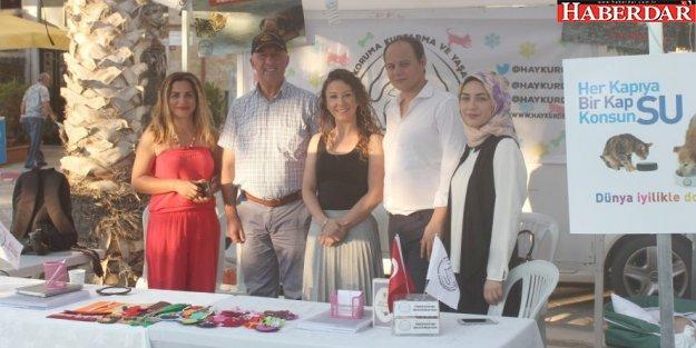 Silivri Belediyesi 57. Silivri Yoğurt Festivali'ne ilgi yoğundu
