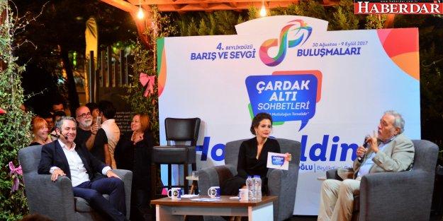 """SİNAN MEYDAN 'TARİH BU İHANETİN BEDELİNİ SORAR"""""""