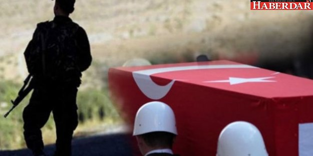 Şırnak'ta hain saldırı: 3 asker şehit, 1 asker yaralı
