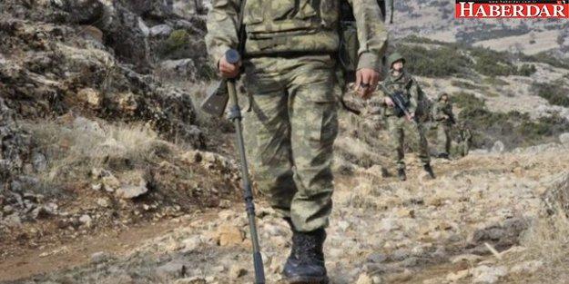 Şırnak'tan acı haber! EYP patladı
