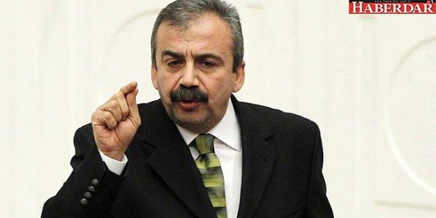Sırrı Süreyya Önder, Gözaltına Alındı